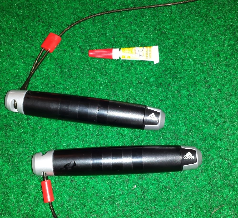 Adidas Speed Jump Rope
